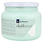 La Pajarita Pintura de tiza Chalk Paint mint  (500 ml, Mate)
