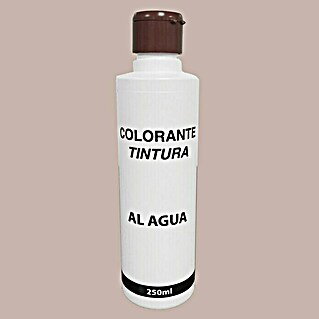Colorante al agua pardo (250 ml)(250 ml)