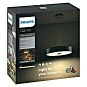 Philips Hue Lámpara colgante LED Fair (39 W, Color: Negro, Altura: 150 cm)