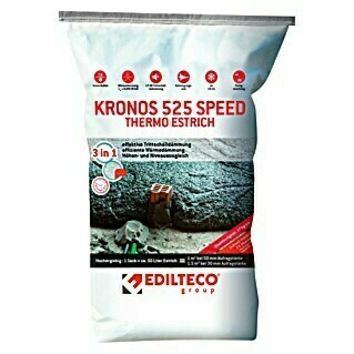 Thermo-Estrich Kronos Speed 525 (50 l, Körnung: 2 mm)(50 l, Körnung: 2 mm)