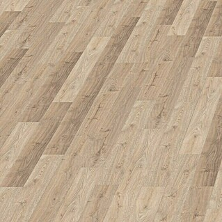 Decolife Vinylboden Hardy Oak (1.220 x 185 x 10,5 mm, Landhausdiele)(1.220 x 185 x 10,5 mm, Landhausdiele)