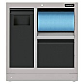 Matador Men´s Kitchen Multifunktionsschrank L (L x B x H: 500 x 861 x 960 mm)