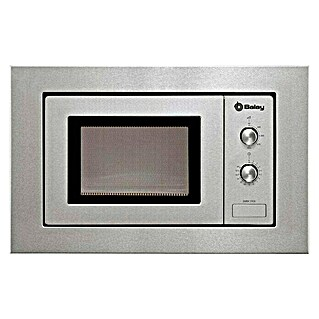 Balay Microondas integrado 3WMX1918 (800 W, 17 l)(800 W, 17 l)
