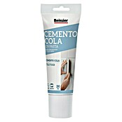 Beissier Cemento cola Extra (Blanco, 200 ml)
