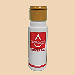 Colorante Concentrado universal (Ocre, 60 ml)(Ocre, 60 ml)