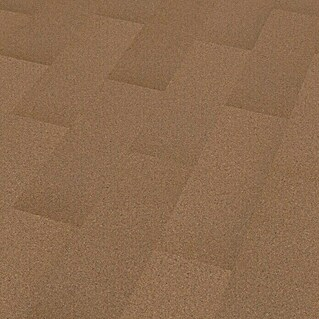 Corklife Korkboden Mud Taupe (905 x 295 x 10,5 mm, All over)(905 x 295 x 10,5 mm, All over)