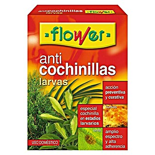 Flower Protección contra cochinillas y chinches larvas (10 ml)(10 ml)