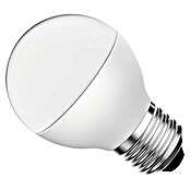 Garza Bombilla LED (3 uds., E27, 3 x 6 W, Color de luz: Blanco neutro, No regulable)