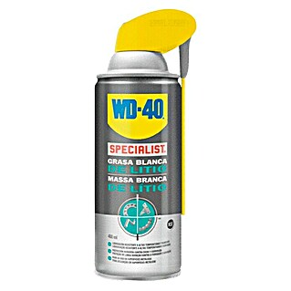 WD-40 Specialist Grasa de litio (400 ml)(400 ml)