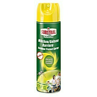 Celaflor Ungezieferspray Mücken/Gelsen Barriere-Outdoor (400 ml)(400 ml)