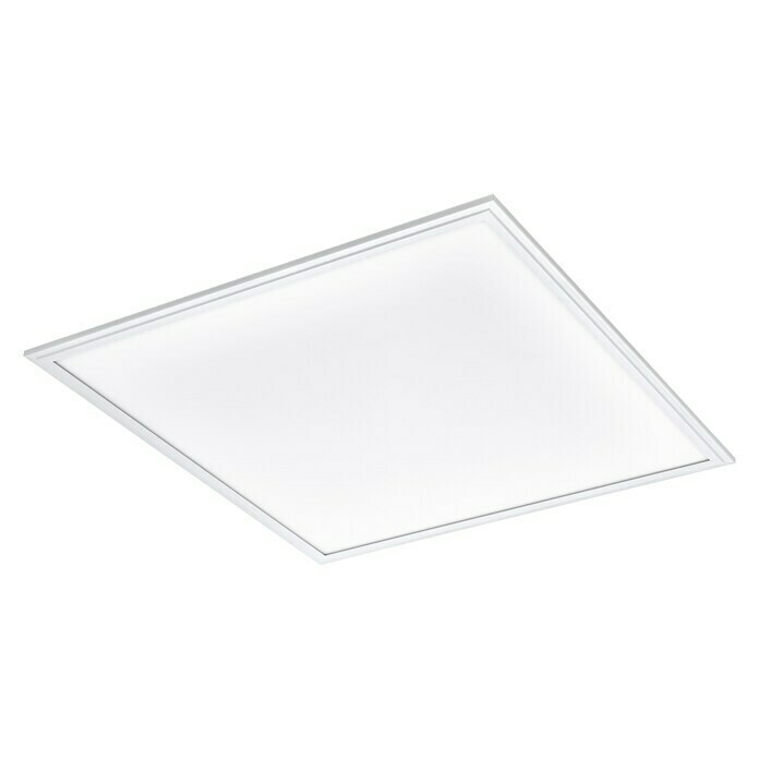 Tween Light LED-Panel (40 W, Weiß, L x B x H: 60 x 60 x 5 cm) -