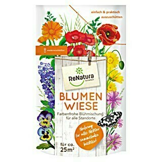 Wildblumenwiese Schmetterlings-Oase ReNatura (275 g)