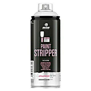 mtn Decapante de pintura en spray (400 ml, Bote aerosol)(400 ml, Bote aerosol)