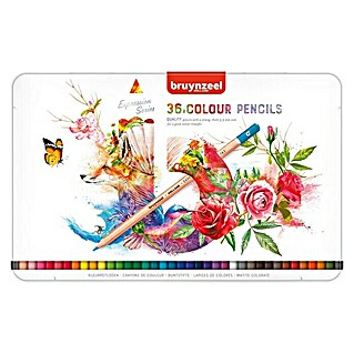 Talens Bruynzeel Set lápices de colores Expression series (36 uds.)(36 uds.)