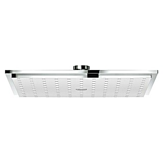 Grohe Kopfbrause Rainshower Allure 230 (23 x 23 cm, 12 l/min bei 3 bar, Chrom)(23 x 23 cm, 12 l/min bei 3 bar, Chrom)