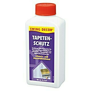 Swing Decor Tapetenschutz (250 ml)(250 ml)
