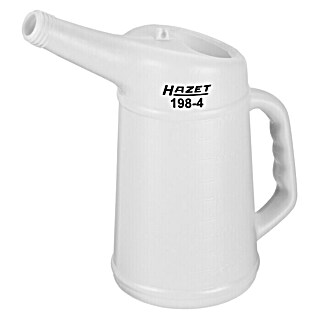 Hazet Messbecher 198-4 (1 l)(1 l)