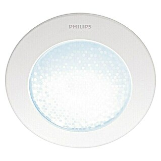 Philips Hue Downlight LED empotrable Phoenix (5,5 W, Blanco, IP20)