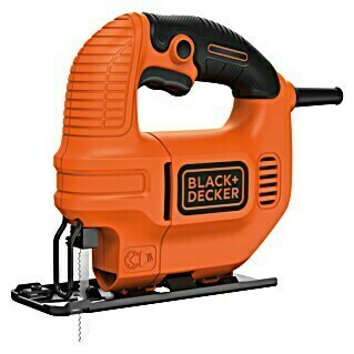 Black+Decker Caladora KS501 (400 W)(400 W)