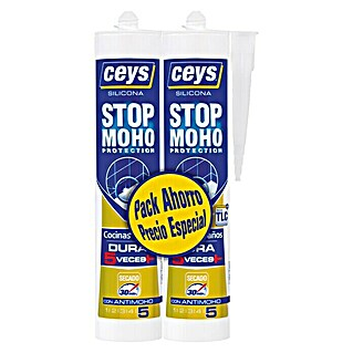 Ceys Silicona Stop Moho Pack (2 ud.)(2 ud.)