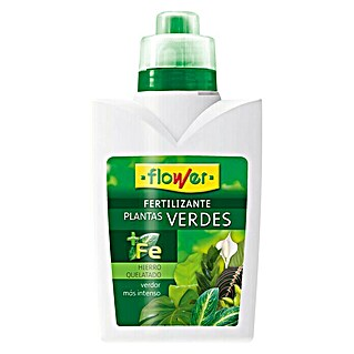 Flower Fertilizante para plantas verdes (500 ml)(500 ml)