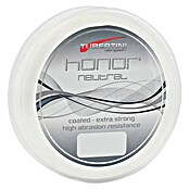 Tubertini Hilo de pesca Honor Neutral (Ø x L: 0,25 mm x 150 m, Transparente)