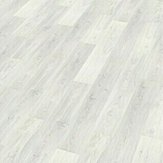Decolife Vinylboden Glacial Oak (1.220 x 185 x 10,5 mm, Landhausdiele)(1.220 x 185 x 10,5 mm, Landhausdiele)