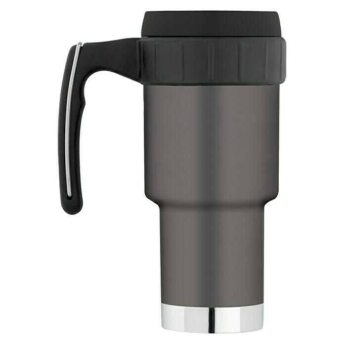 Thermos Thermo-Trinkbecher Work (Anthrazit, 0,59 l)