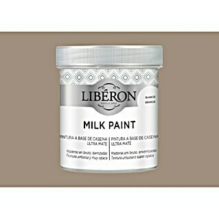 Libéron Pintura Milk paint (Cappuccino, 500 ml, Mate)(Cappuccino, 500 ml, Mate)