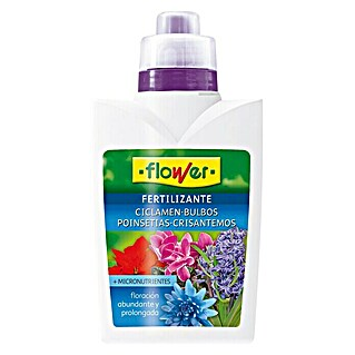 Flower Fertilizante para plantas bulbosas (500 ml)(500 ml)
