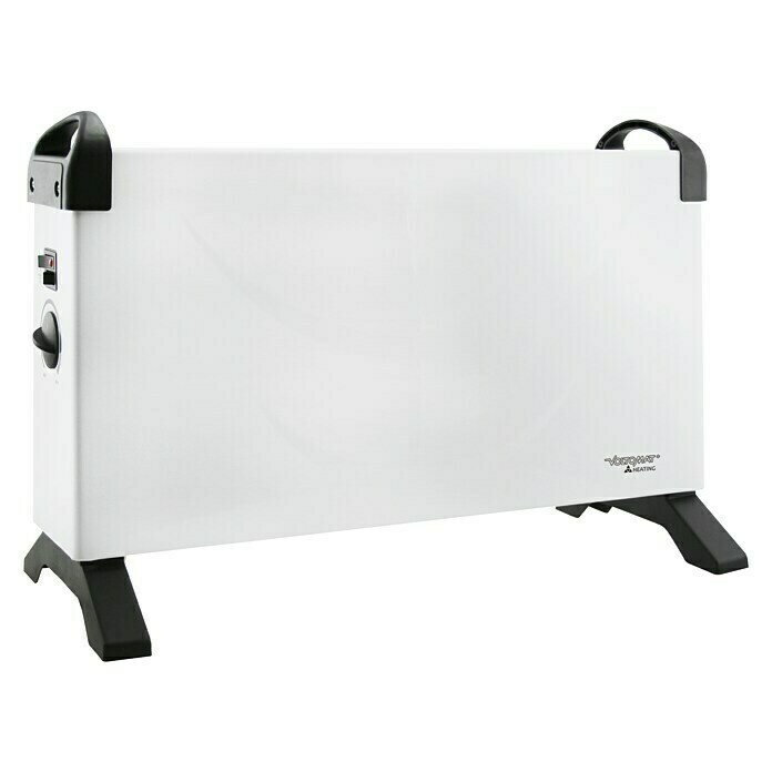 Voltomat HEATING Convector (2.000 W, Blanco)
