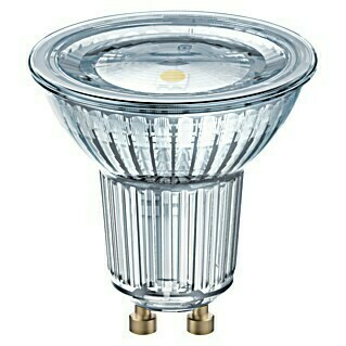 Osram Led-reflectorlamp (4,3 W, GU10, 120°, Warm wit)