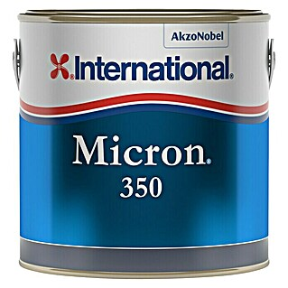 International Selbstpolierendes Antifouling Micron 350 (Marineblau, 2,5 l)(Marineblau, 2,5 l)