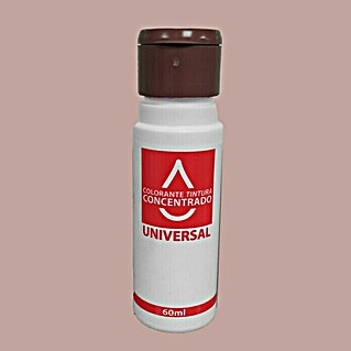 Colorante Concentrado universal pardo (60 ml)(60 ml)
