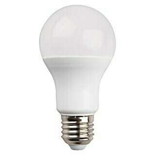 Garza Bombilla LED (18 W, E27, Blanco neutro, No regulable, Redondeada)(18 W, E27, Blanco neutro, No regulable, Redondeada)