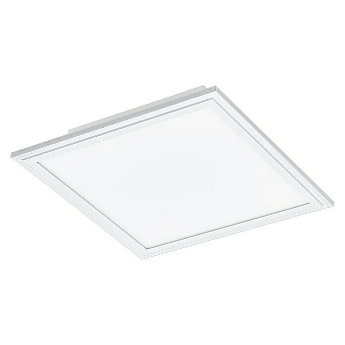 Tween Light LED-Panel (16 W, Weiß, L x B x H: 30 x 30 x 5 cm) -