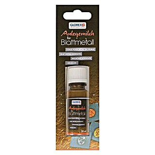 Glorex Anlegemilch (20 ml, Materialeignung: Metall)(20 ml, Materialeignung: Metall)