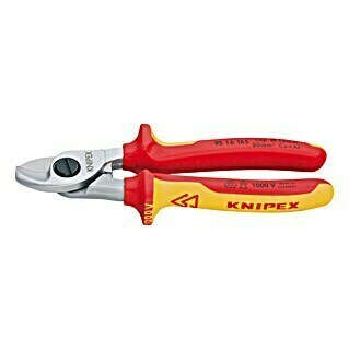 Knipex Cortacables (Largo: 165 mm)(Largo: 165 mm)