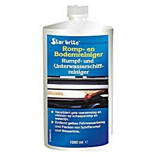 Star brite Instant Hull Cleaner (1 l)(1 l)