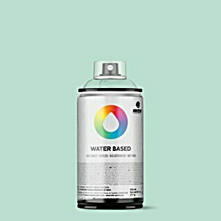 mtn Spray Water Based  (Phthalo Green Blue, 300 ml, Mate)(Phthalo Green Blue, 300 ml, Mate)