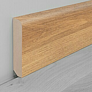 Zócalo Golden State Hickory (2,6 m x 16 mm x 80 mm)(2,6 m x 16 mm x 80 mm)