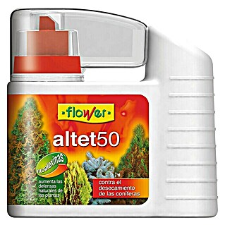 Flower Fertilizante para coníferas Altet-50 Antidesecante (400 ml)(400 ml)