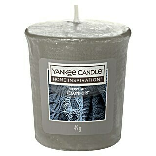 Yankee Candle Home Inspirations Votivkerze (Cosy Up, 49 g)(Cosy Up, 49 g)