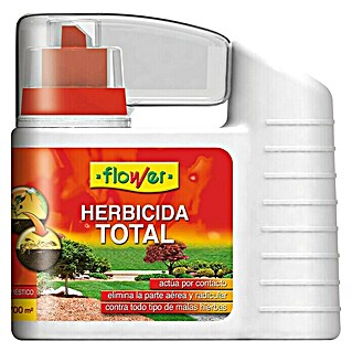 Flower Herbicida Total Sistémico (350 ml)(350 ml)