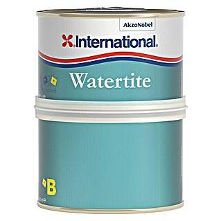 International Epoxy plamuur Watertite (Grijs, 1 l)