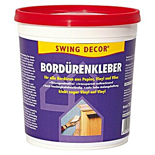 Swing Decor Bordürenkleber (750 g)(750 g)