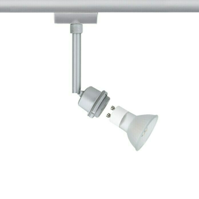 Paulmann URail LED-Spot DecoSystems (3,5 W, Lichtfarbe: Warmweiß)