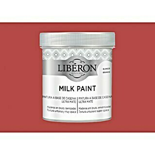 Libéron Pintura Milk paint (Amapola, 500 ml, Mate)(Amapola, 500 ml, Mate)