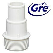 Gre Adapter (Durchmesser: 32 mm - 38 mm)