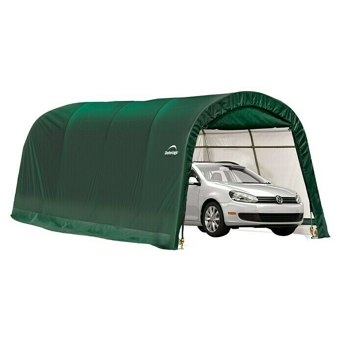 ShelterLogic Folien-Garage (610 x 300 cm) -